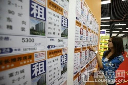 房租抵扣个税却被房东威胁 房租要被推涨