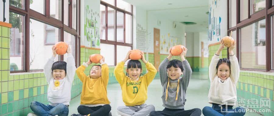 雨花区今年新增13所公办幼儿园