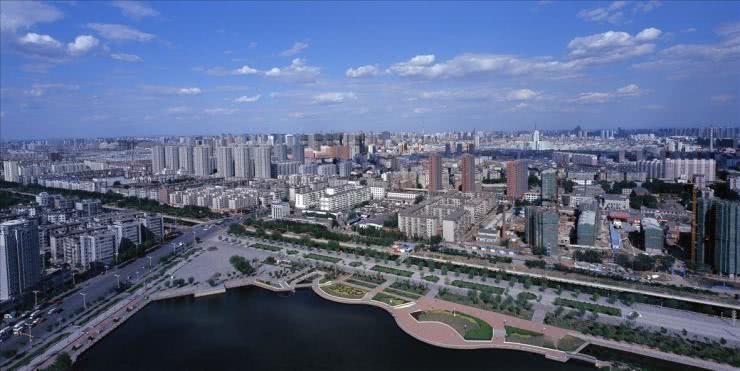 铁西经济开发区