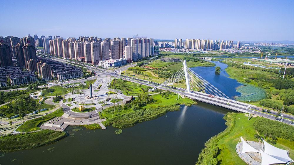 碧桂园太阳城项目周边环境实景图