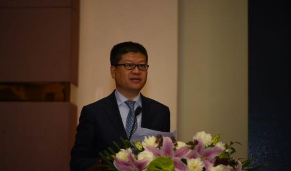 肖劲作《关于沈阳市房地产业协会七届二次理事会人事增补、变更的报告》