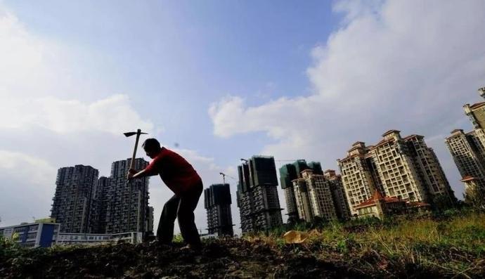 东北收缩型城市危机