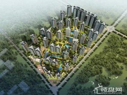 新景未來城