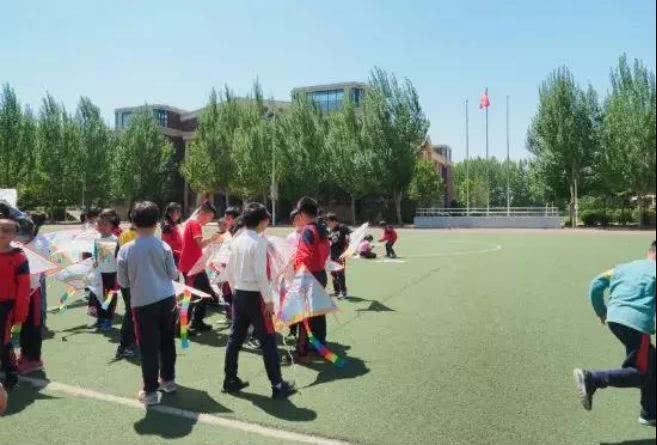 辽宁省实验中学分校实景
