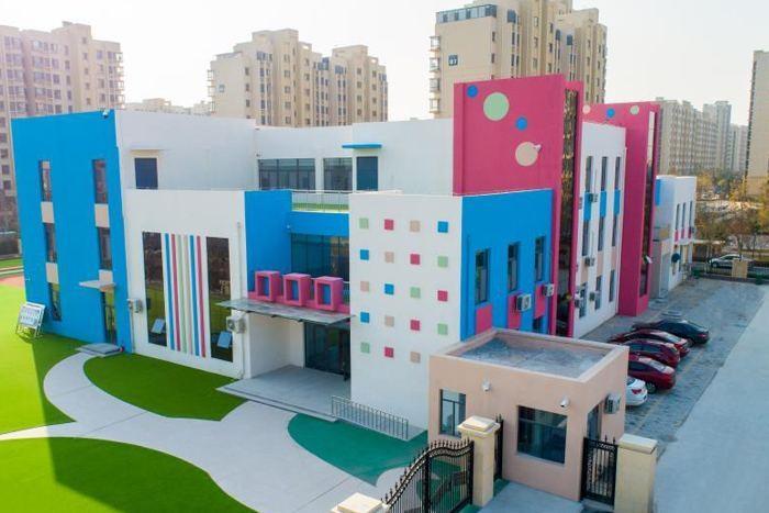 住宅项目配套教育设施建设管理