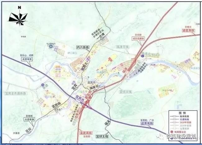 官方消息 渝昆高铁预计9月开工,云南段建设工期为6年图片