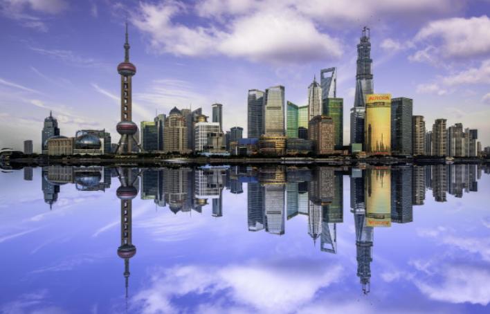 上海外安实景