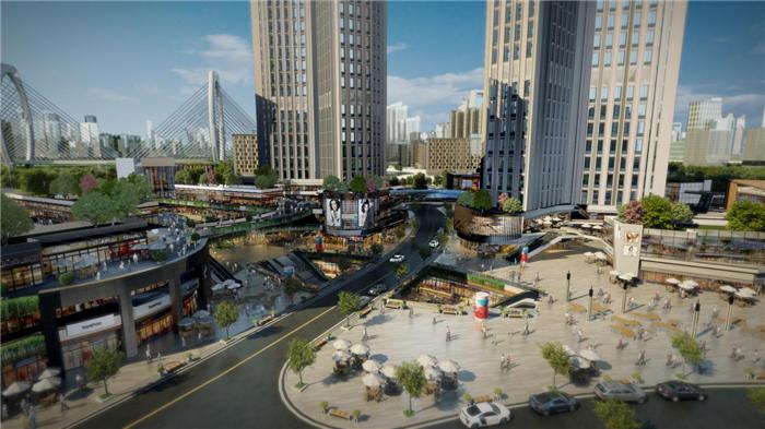 项目7万㎡网红街区示意图.png