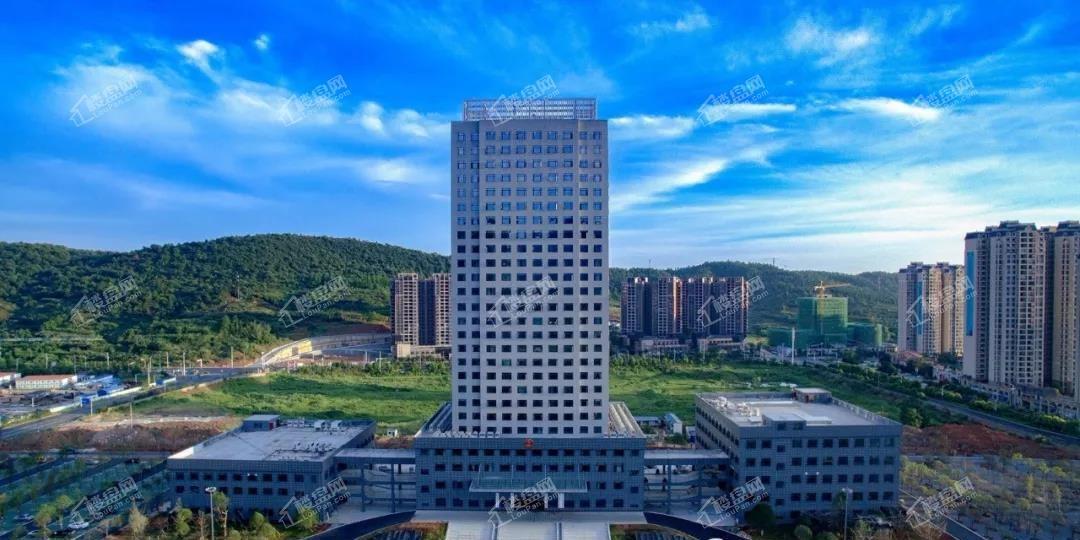 郴州,城東7