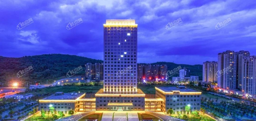 郴州,城東8