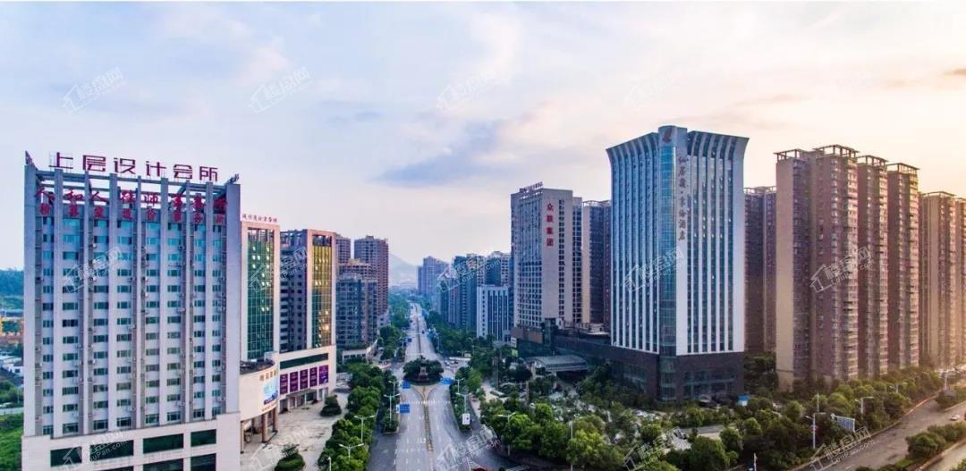 郴州,城東10