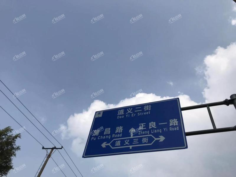 沈北新区实景图