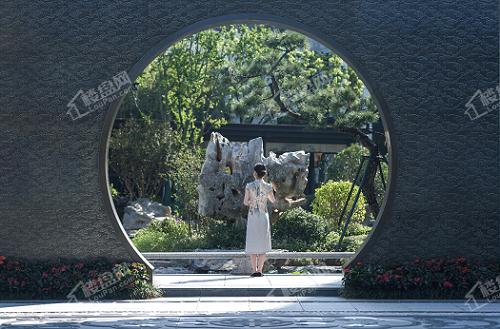 碧桂园信鸿·铜雀台实景图.png