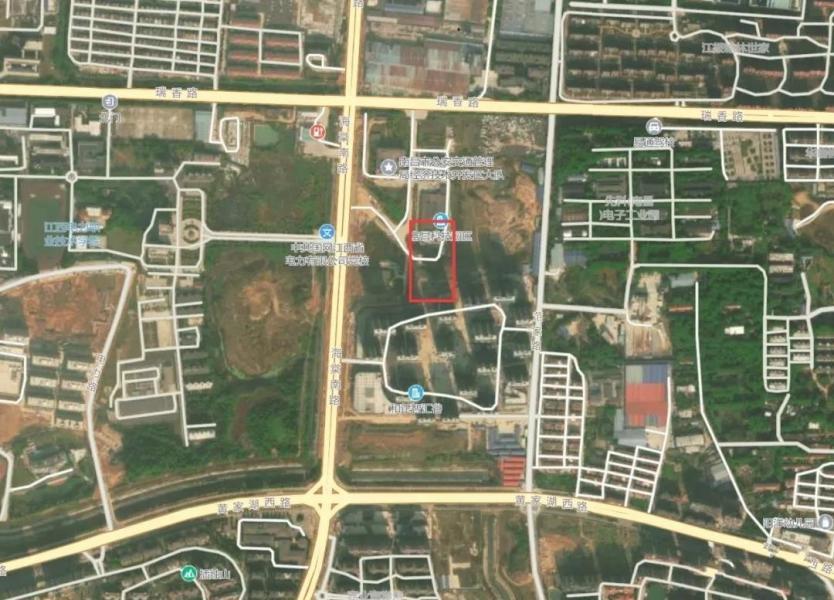 黄家湖规划图2020