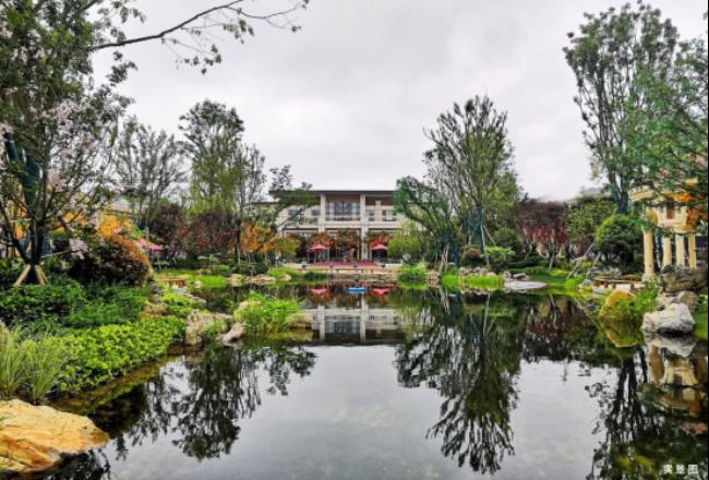 恒大茶郡:匠筑1100m2人工湖 演繹至美生態人居299.png
