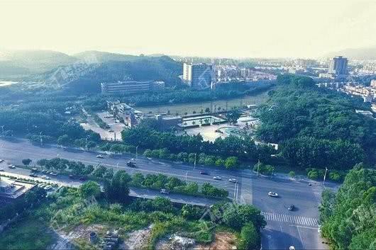 四季悦山景山公园