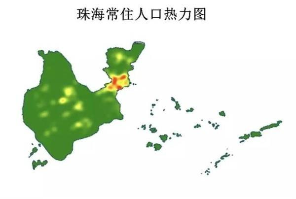 珠海香洲人口_珠海