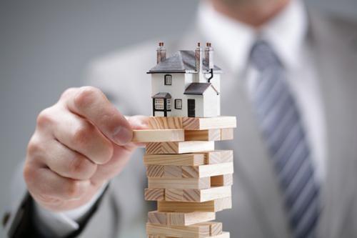 二手房网签,房地产市场
