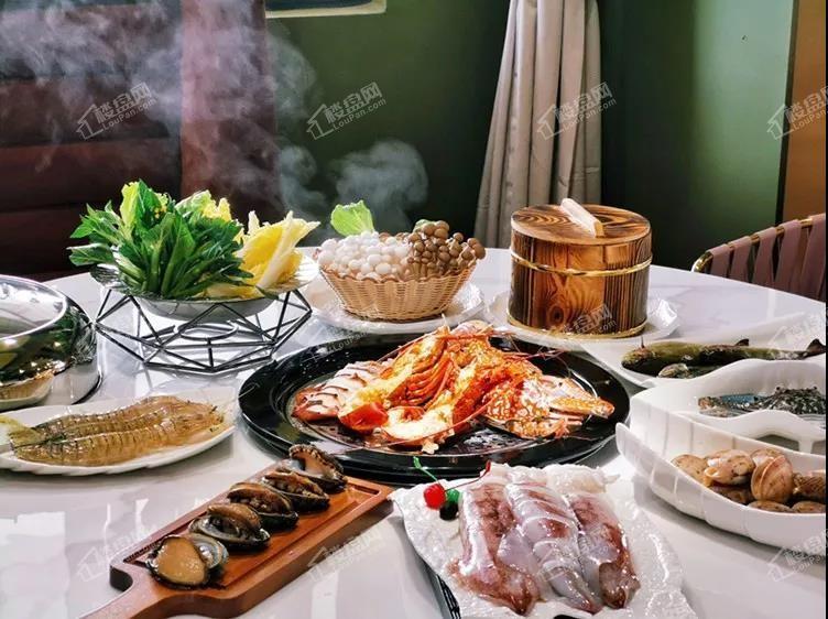 皇家海湾公馆 海边亲密生活,重温我们的传统时光-北海楼盘网