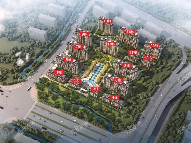 苍南新区东扩区规划图