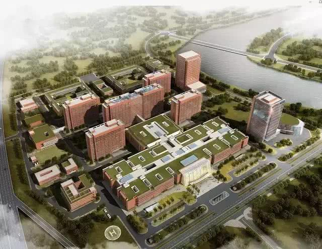 象湖新城,养老中心,象湖新城规划