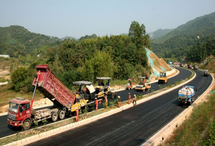 潮惠高速连线改建工程12月底完工通车