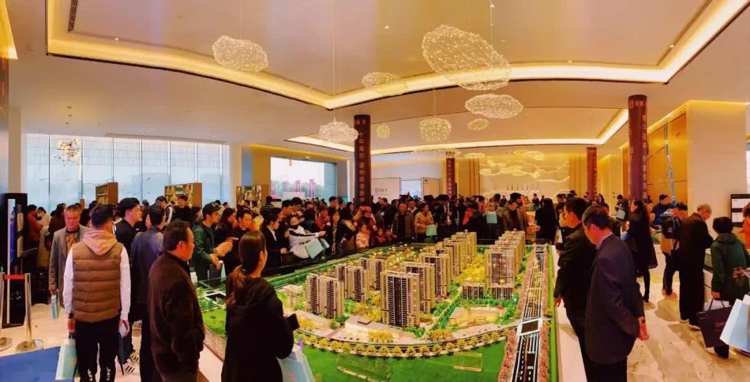 扬州华侨城实景图