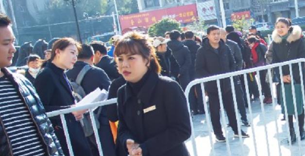 华地弘阳公馆四期畅园首开