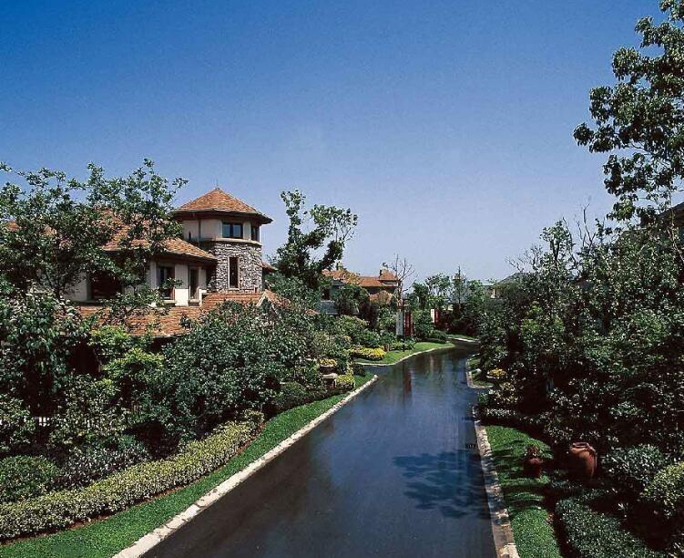 南京山河水别墅位置如何?南京山河水别墅位置简介