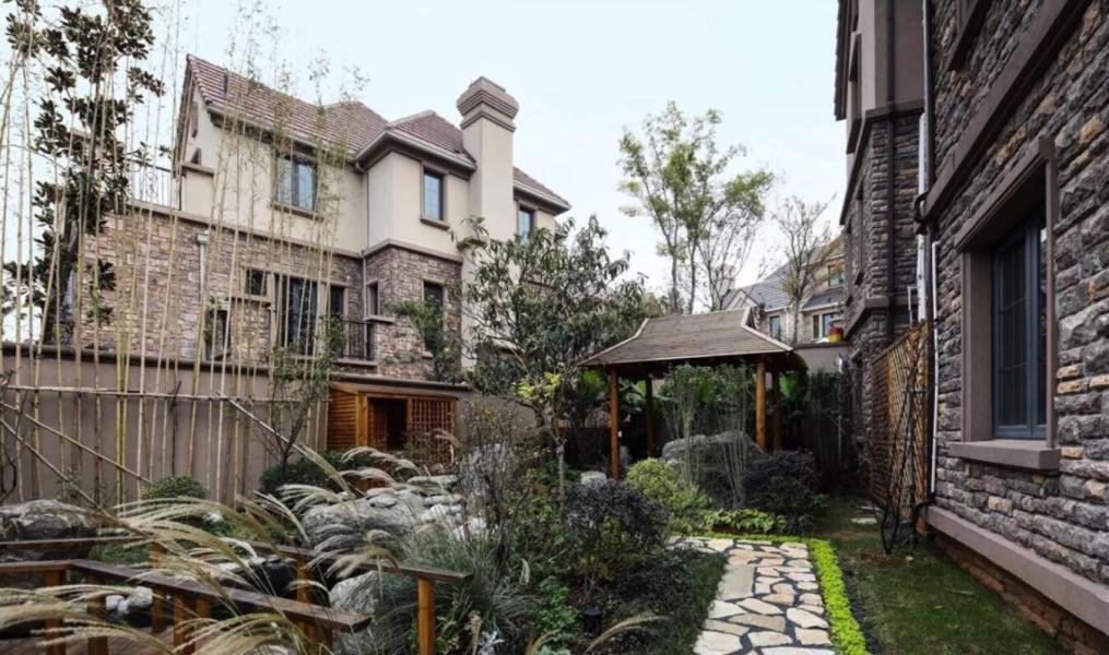 南京山河水别墅有什么特别的吗?南京山河水介绍