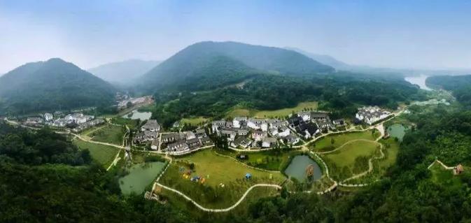 南京山河水别墅有什么亮点?南京山河水别墅亮点分析