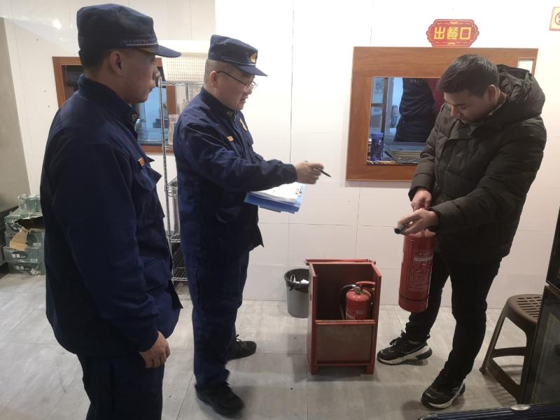 蚌埠市消防部门