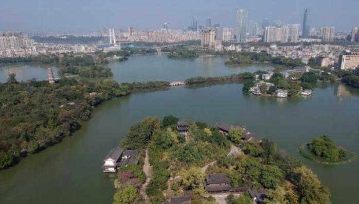 惠州国土空间规划工作启动