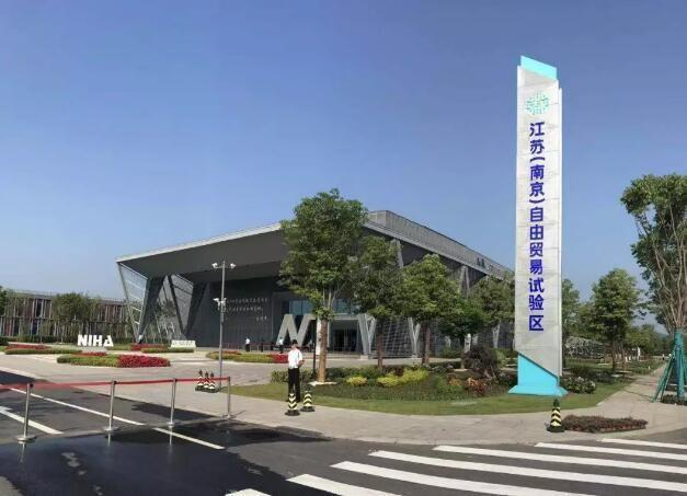 南京万江共和新城附近规划怎么样?南京万江共和新城规划介绍