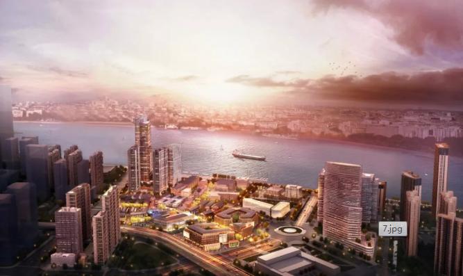 南京270万可以买到鼓楼江景房吗?南京证大阅江府在售