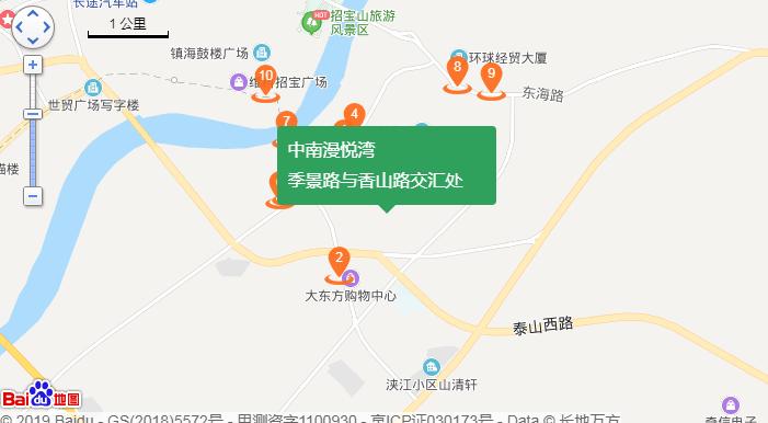 中南漫悦湾百度地图.png
