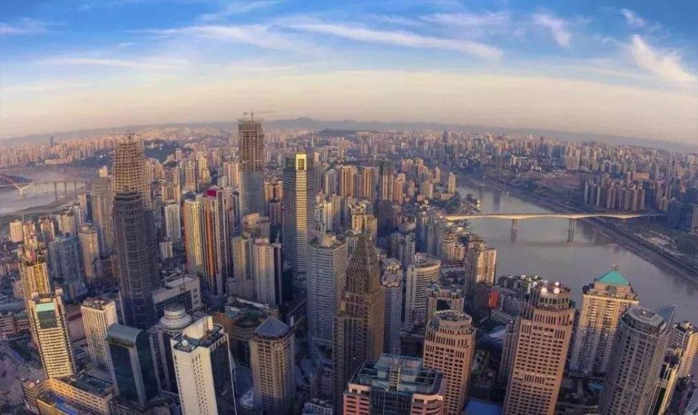 徐州房价连涨46个月市区均价高达1.23万/㎡