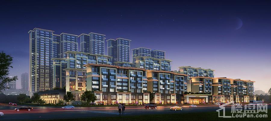 想入手中国铁建安吉山语城,户型房型好吗?地段咋样?