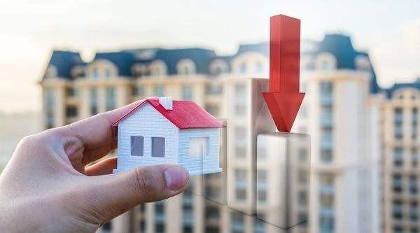近两月房地产开发投资和商品房销售额下降