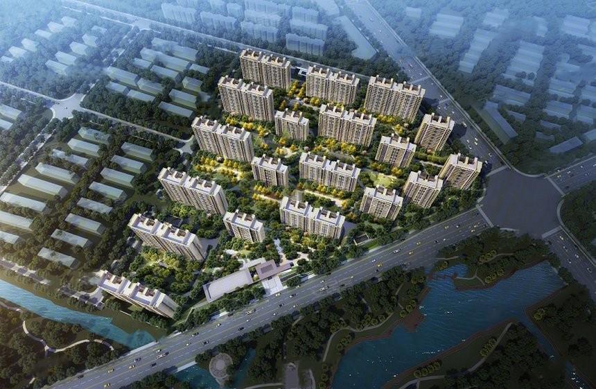 苏州中环西熙里房价趋势如何未来升值空间大不大