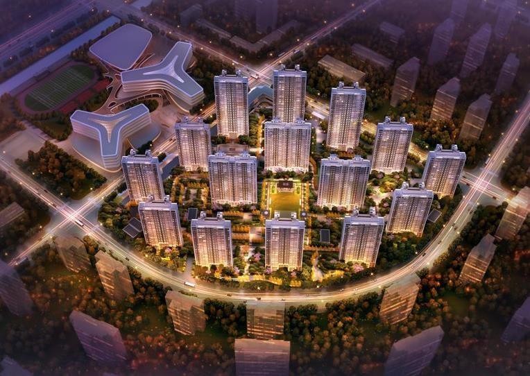 南京金地风华国际怎么样?南京金地风华国际项目品质好吗?